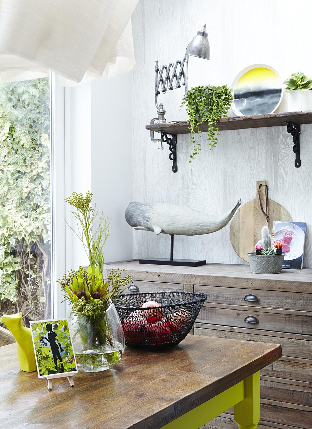 Cool kitchen interior design